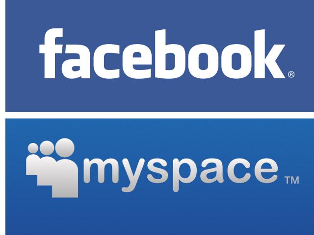 MySpace từng từ chối mua lại Facebook với giá... 75 triệu USD