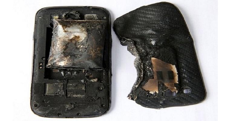 Làm sao để phòng tránh pin smartphone phát nổ?