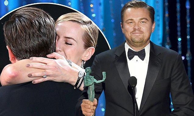 Leonardo và Kate: Một thứ tình bạn đơn thuần đã kéo dài hàng chục năm như thế!