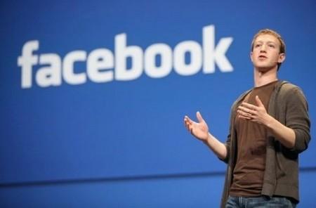 Mark Zuckerberg tiết lộ lý do thực sự tạo ra Facebook