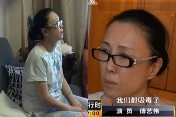 """""""Đát Kỷ"""" đẹp nhất màn ảnh Hoa ngữ rủ em gái dùng ma túy"""