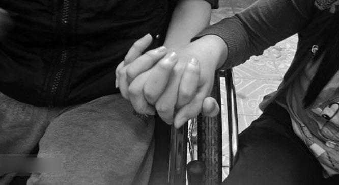 2 người chỉ có 1 chân ở Hà Nội: Lá thư khiến nhiều người cúi đầu
