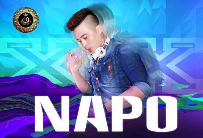 DJ Napo và chặng đường đến với Disc-jockey