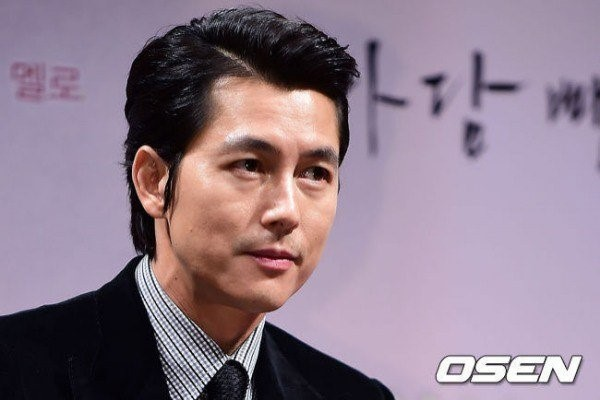 Diễn viên Jung Woo Sung bị bạn lừa 2 triệu USD