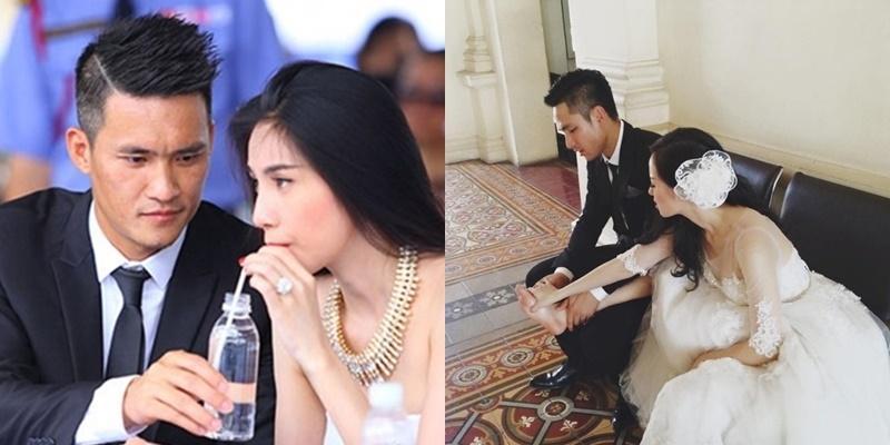 """Những """"soái ca"""" ga-lăng bậc nhất showbiz Việt"""