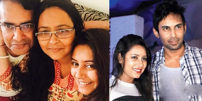 """Bạn trai từng dọa kết liễu cả gia đình """"Cô dâu 8 tuổi"""" Pratyusha Banerjee"""