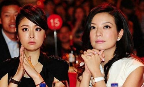 Số phận khác biệt của 6 cặp mỹ nhân Hoa ngữ bằng tuổi nhau