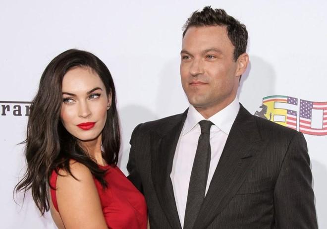 Megan Fox mang thai lần 3 sau 9 tháng ly hôn chồng