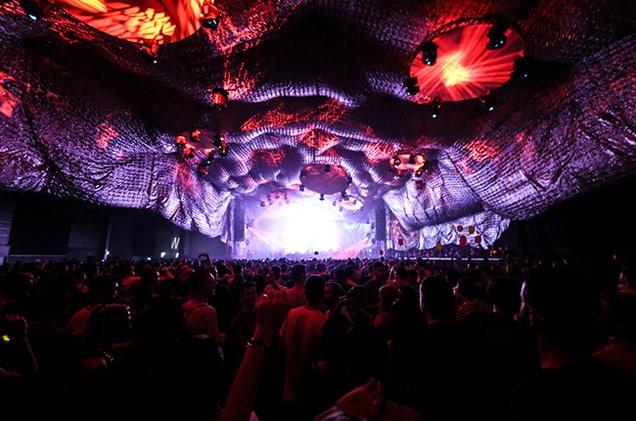 5 người chết trong lễ hội âm nhạc điện tử tại Argentina