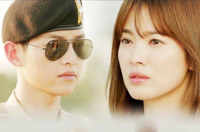 Những bộ phim Hàn đạt tỷ lượt người xem ở Trung Quốc