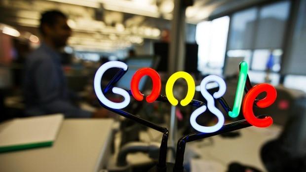 Google.com bị đánh giá là trang web nguy hiểm