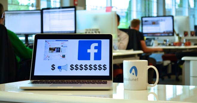 Người dùng sắp kiếm được tiền từ mỗi status trên Facebook?