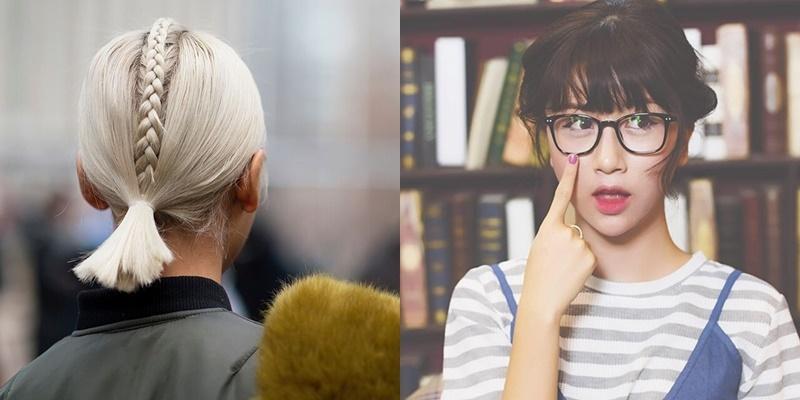 Ai dám bảo con gái tóc ngắn là không được điệu đà