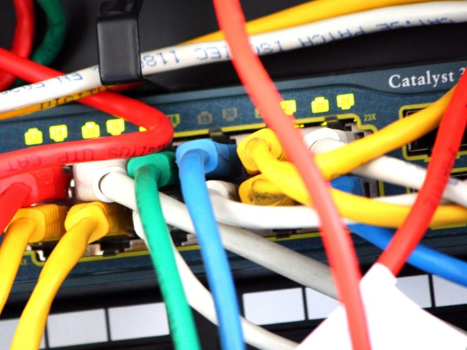 Bộ router 10 USD khiến ngân hàng mất trộm 80 triệu USD