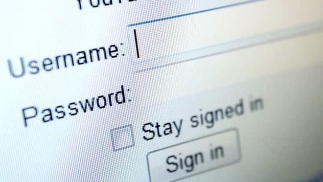 Đổi mật khẩu thường xuyên không làm tăng khả năng bảo mật