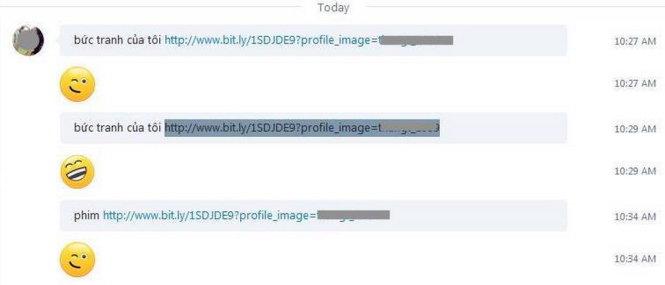 Hàng loạt người dùng Skype tại VN dính mã độc