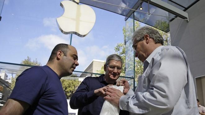 Apple cần một sản phẩm mới thay thế iPhone?