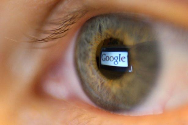 Google muốn cấy thẳng camera vào mắt người