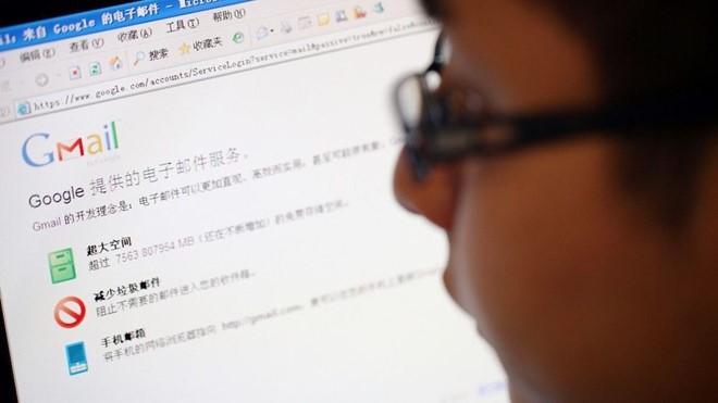 250 triệu tài khoản email kèm mật khẩu bị ăn cắp