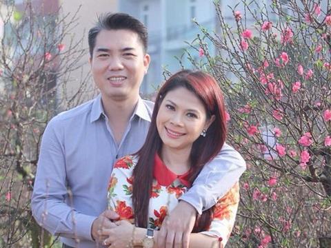Thanh Thảo dự định sinh con trong năm nay