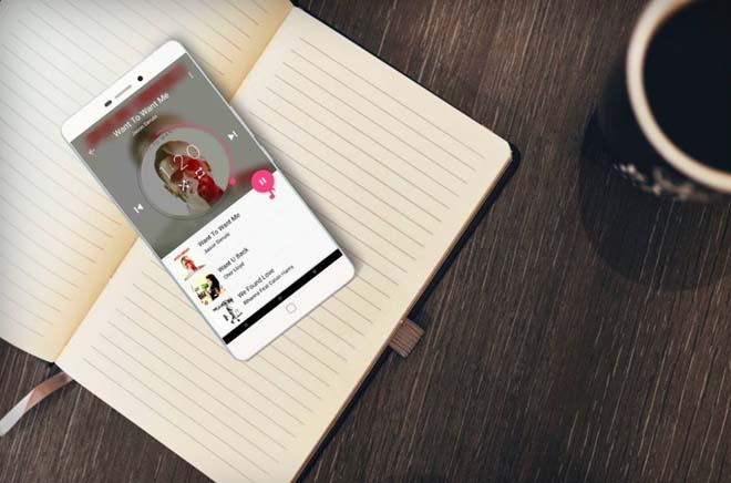 Xuất hiện smartphone siêu bảo mật, không cho cài ứng dụng