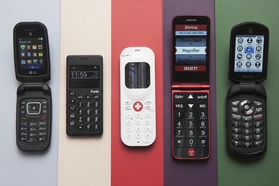 Doanh số iPhone suy giảm, điện thoại cục gạch tăng cao