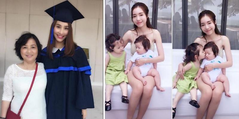 Ngọt ngào những lời chúc của sao Việt nhân ngày của Mẹ