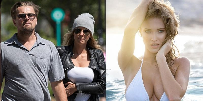 """Ela Kawalec - Người đẹp """"ngực khủng"""" mới nhất mà Leonardo DiCaprio đang hẹn hò"""