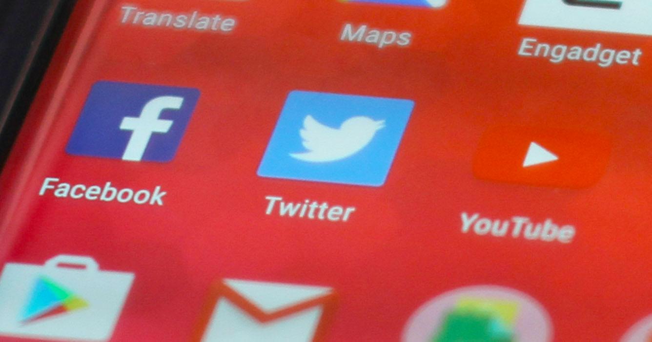 Twitter, YouTube và Facebook đối mặt với đơn kiện phân biệt chủng tộc