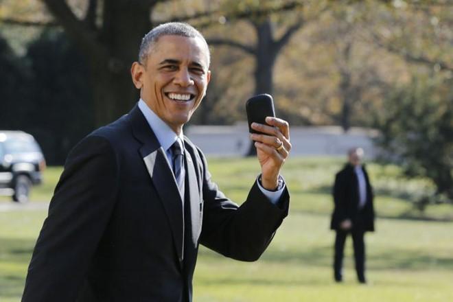 Ông Obama được bảo vệ trên Internet ra sao?