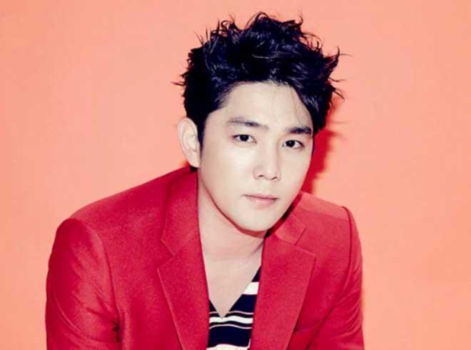 Thành viên Super Junior gây tai nạn xe hơi