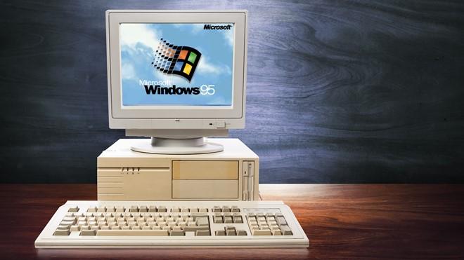 10 phần mềm PC huyền thoại ở VN chỉ còn trong ký ức