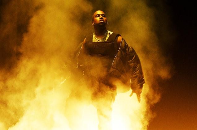 Kanye West bị kiện vì ăn cắp nhạc