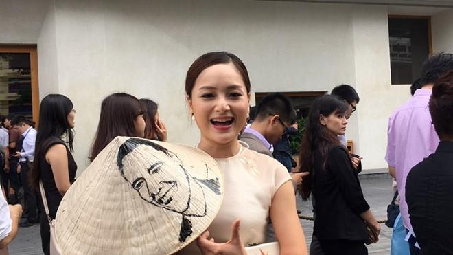 Khánh Thi, Lan Phương: Tổng thống nói chuyện quá hấp dẫn