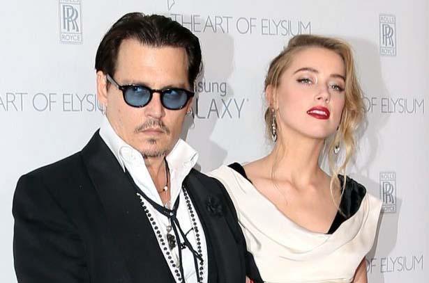 Tài sản Johnny Depp sẽ ra sao sau khi ly hôn vợ trẻ?