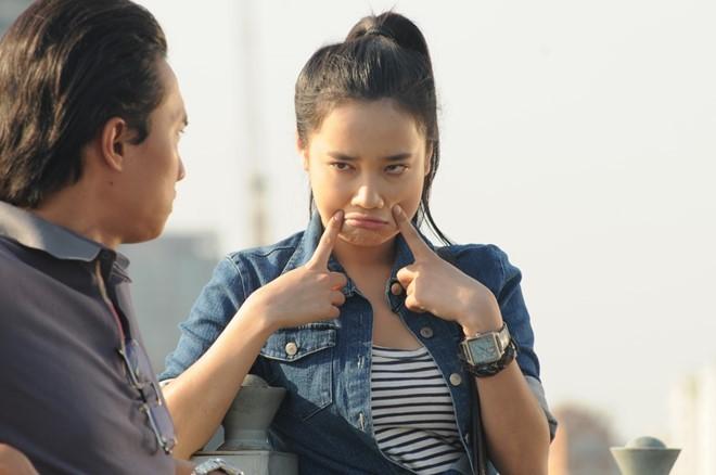 Phim của Nhã Phương mở màn khung giờ vàng phim Việt ở VTV9