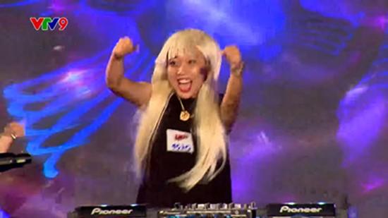Chương trình Tài năng DJ: Càng kéo dài càng giống trò cười