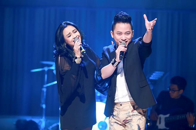 Đêm nhạc từ thiện của Thanh Lam, Tùng Dương thu hơn 1,7 tỷ