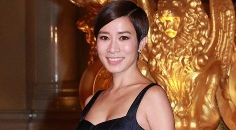 Đến lượt Xa Thi Mạn rời khỏi TVB