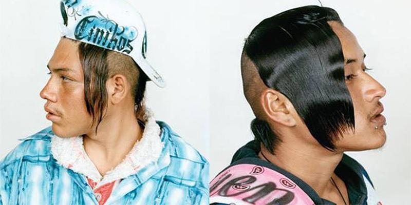 """Mái tóc """"soái ca"""" của các chàng khiến người ta """"khóc thét"""""""