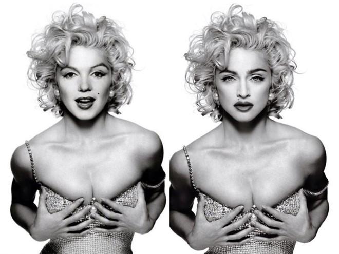 """""""Biểu tượng sex"""" Marilyn Monroe và sức ảnh hưởng huyền thoại"""