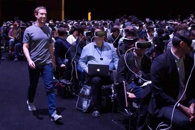 Facebook chuẩn bị cho tương lai không có Mark Zuckerberg