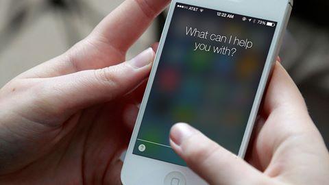 Siri trên iPhone giúp cứu sống bé gái