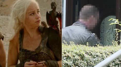 "Sao nữ ""Game of Thrones"" thỏa thuận bán dâm giá 1.300 USD"