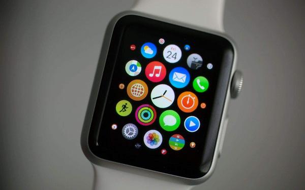 Apple Watch mới sẽ có thêm camera
