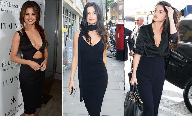 12 bí mật giúp Selena Gomez luôn xinh đẹp