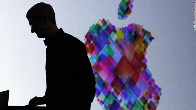 Thế giới của Apple