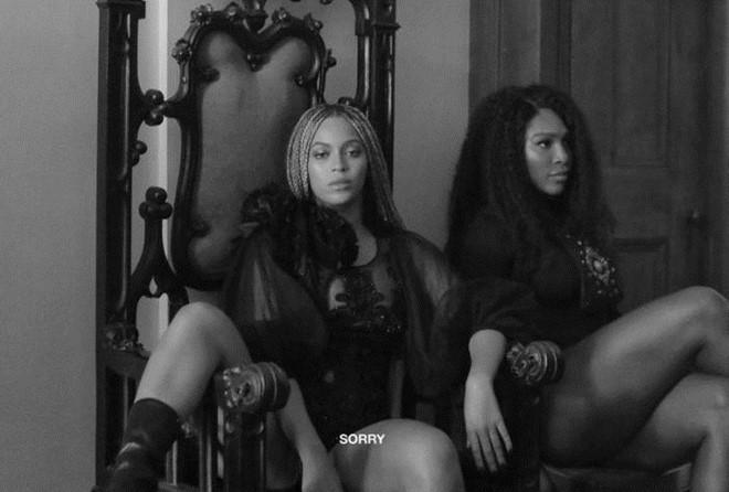 Beyoncé tung MV ca khúc tố chồng ngoại tình