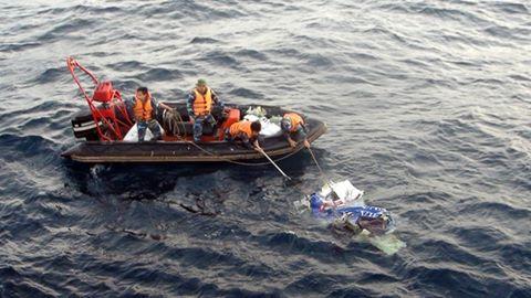 Tìm thấy 4 thi thể tại khu vực CASA-212 mất tích