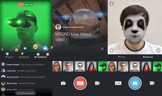 Facebook Live thêm nhiều tính năng, cạnh tranh với YouTube